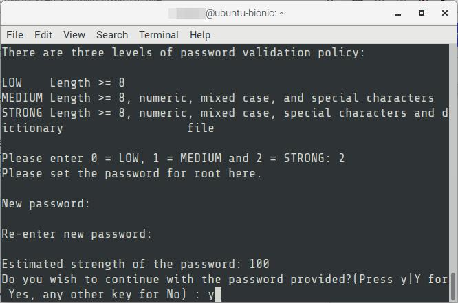 How To: MySQL Installation & Configuration In Ubuntu - aster
