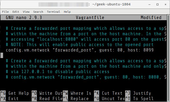 How To: Vagrant Installation & Configuration In Ubuntu